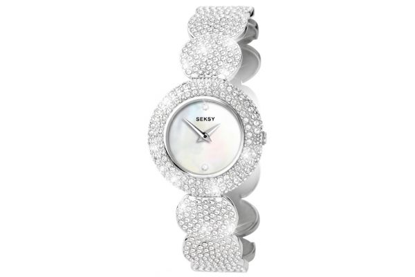 Womens Seksy Elegance Watch 4851.37