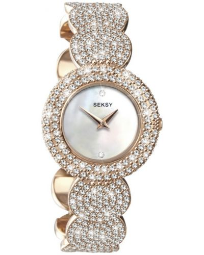 Womens Seksy Elegance swarovski crystal dress 4852.37 Watch