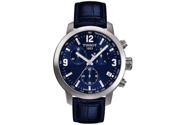Mens Tissot PRC200 Watch T055.417.16.047.00