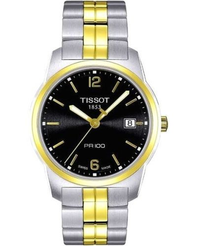 Mens Tissot PR100 T049.410.22.057.01 Watch