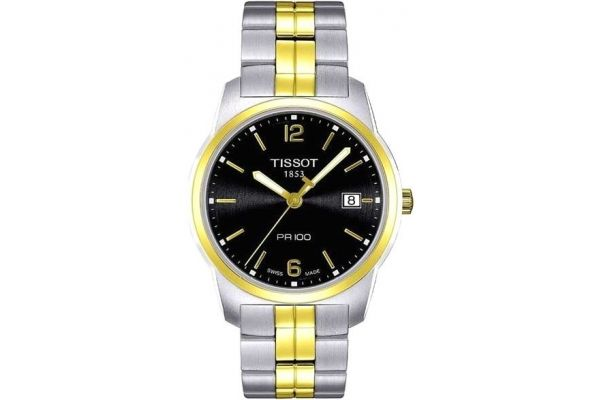 Mens Tissot PR100 Watch T049.410.22.057.01