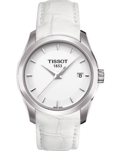 Womens Tissot Couturier T035.210.16.011.00 Watch