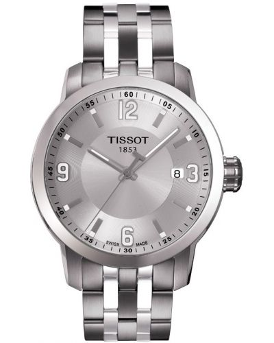 Mens Tissot PRC200 T055.410.11.037.00 Watch