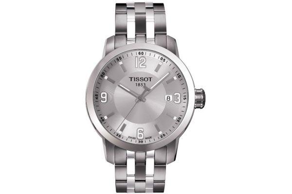 Mens Tissot PRC200 Watch T055.410.11.037.00