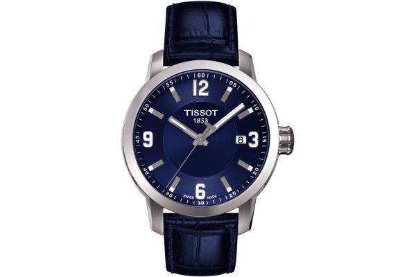 Mens Tissot PRC200 Watch T055.410.16.047.00