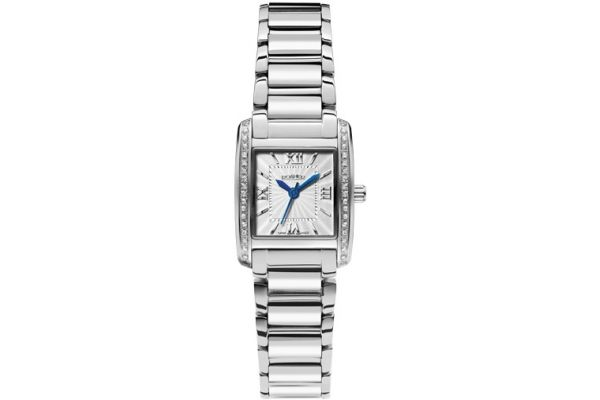 Womens Roamer Swiss Elegance Watch DS75.10ROX