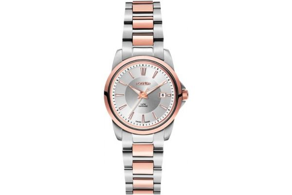 Womens Roamer Ares Watch DS91.10ROX