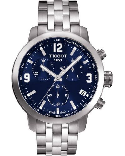 Mens Tissot PRC200 Chronograph T055.417.11.047.00 Watch