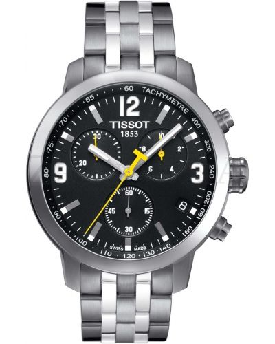Mens Tissot PRC200 Chronograph T055.417.11.057.00 Watch