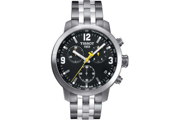 Mens Tissot PRC200 Watch T055.417.11.057.00
