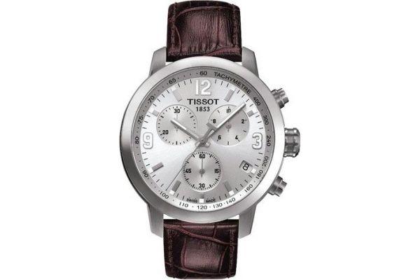 Mens Tissot PRC200 Watch T055.417.16.037.00