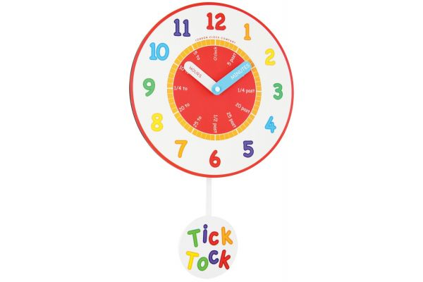 Worldwide London Clock  Watch 22321