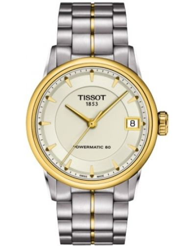 Womens Tissot Powermatic 80 Luxury Automatic T086.207.22.261.00 Watch
