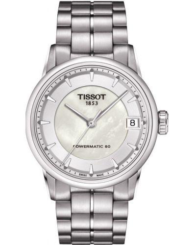 Womens Tissot Powermatic 80 Luxury Automatic T086.207.11.111.00 Watch