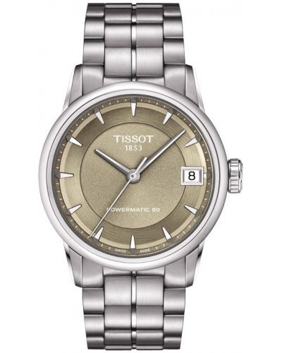 Womens Tissot Powermatic 80 Luxury Automatic T086.207.11.301.00 Watch