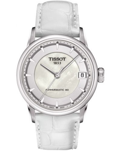 Womens Tissot Powermatic 80 Luxury Automatic T086.207.16.111.00 Watch
