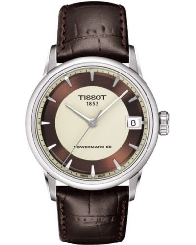 Womens Tissot Powermatic 80 Luxury Automatic T086.207.16.261.00 Watch
