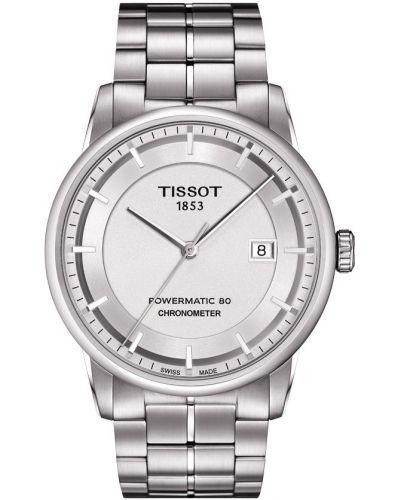 Mens Tissot Powermatic 80 Chronometer Luxury Automatic T086.408.11.031.00 Watch