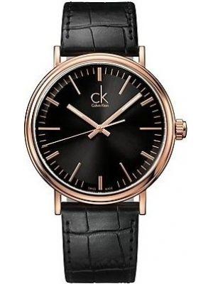 Mens Calvin Klein SURROUND K3W216C1 Watch