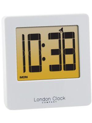 LCD alarm clock | 06363