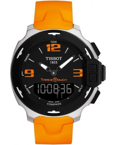 Mens Tissot T Touch T-Race T081.420.17.057.02 Watch
