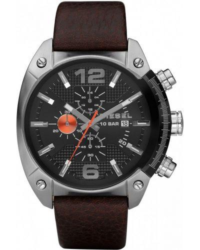Mens Diesel Overflow Chronograph DZ4204 Watch