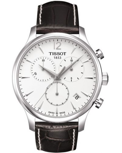 Mens Tissot Tradition T063.617.16.037.00 Watch