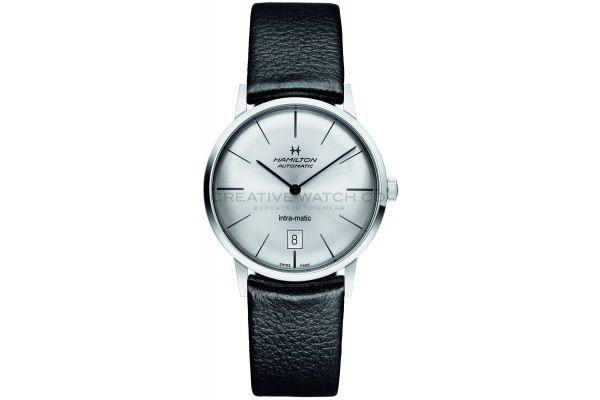 Mens Hamilton Timeless Classic Watch H38755751