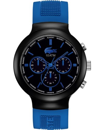 Unisex Lacoste Goa Chronograph 2010654 Watch