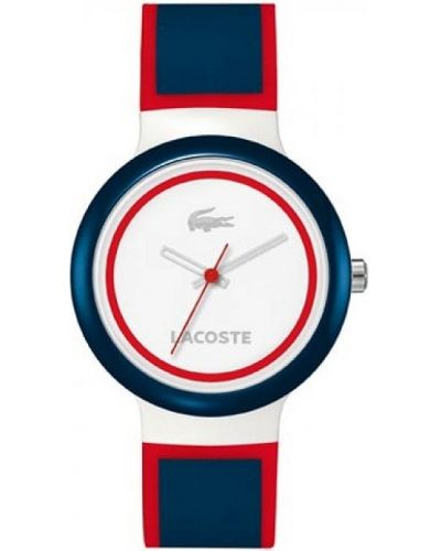 Unisex Lacoste Goa 2020029 Watch