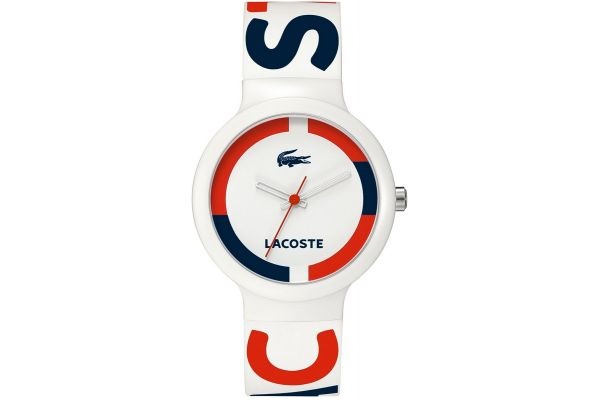 Unisex Lacoste Goa Watch 2020030