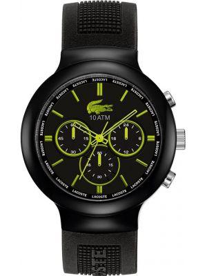 Unisex Lacoste Borneo Chronograph 2010650 Watch