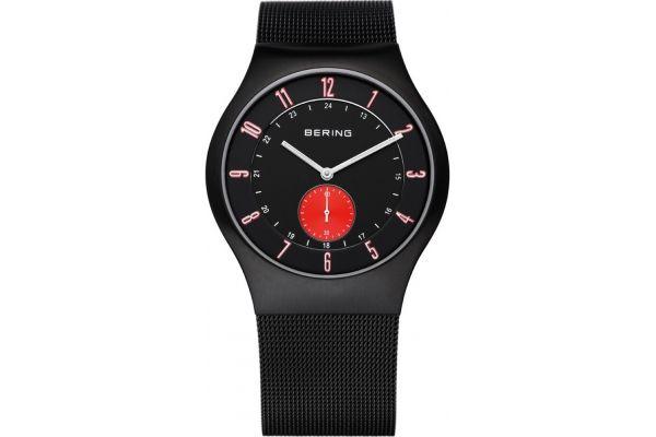 Mens Bering  Watch 51940-229-UK