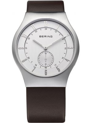 Mens Bering Radio Controlled 51940-570-UK Watch
