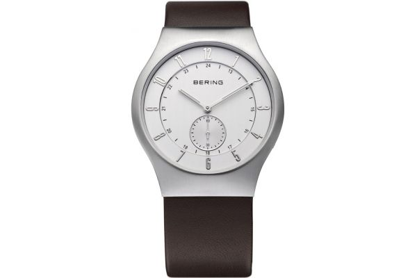 Mens Bering  Watch 51940-570-UK