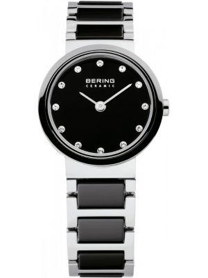 Bering Ceramic black crystal set 10725-742 Watch