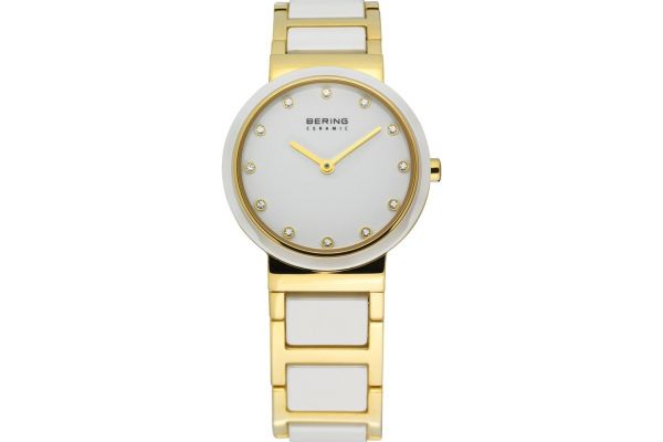 Womens Bering  Watch 10725-751