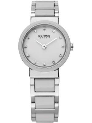 Womens Bering Ceramic crystal set 10725-754 Watch