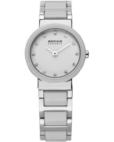 Womens Bering Ceramic crystal set 10725-754 Watch