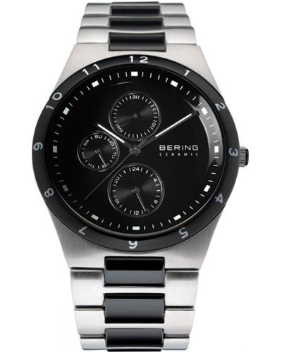 Mens Bering Ceramic Sports Multifunction 32339-742 Watch