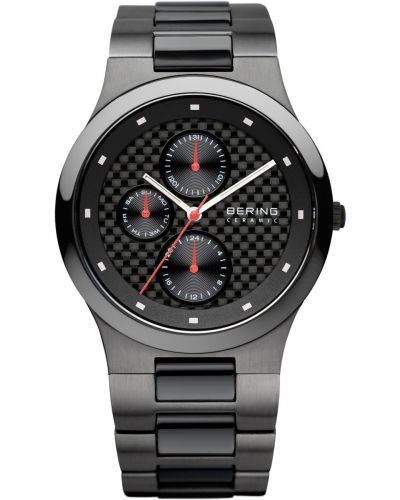 Mens Bering Ceramic Sports Multifunction 32339-782 Watch