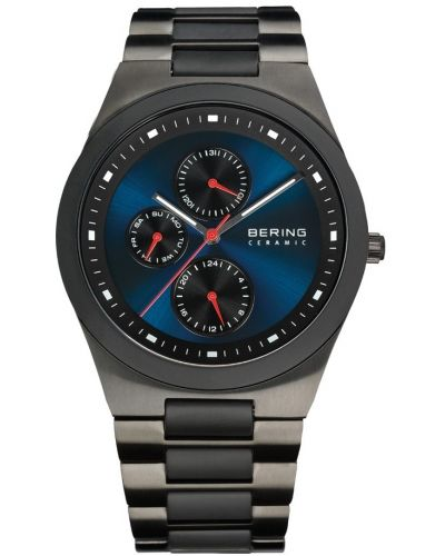 Mens Bering Ceramic Sports Multifunction 32339-788 Watch