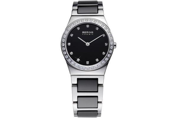 Womens Bering Ceramic Watch 32430-742