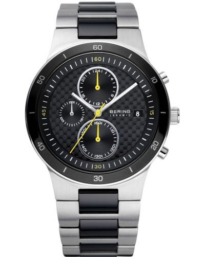 Mens Bering Ceramic Chronograph 33341-749 Watch