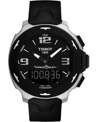 Mens Tissot T Touch T-Race T081.420.17.057.01 Watch