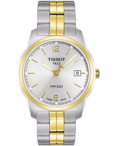 Mens Tissot PR100 T049.410.22.037.01 Watch