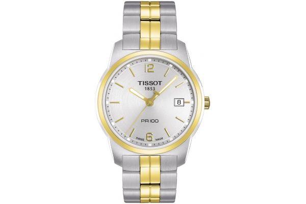 Mens Tissot PR100 Watch T049.410.22.037.01