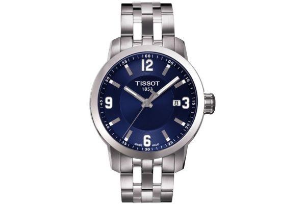 Mens Tissot PRC200 Watch T055.410.11.047.00