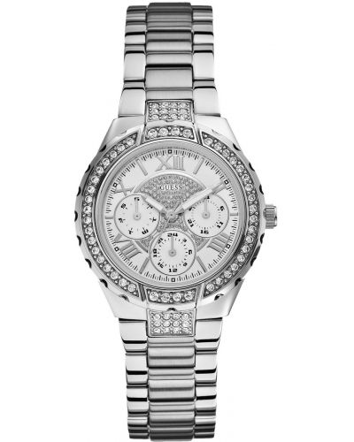 Womens Guess Viva W0111L1 Watch