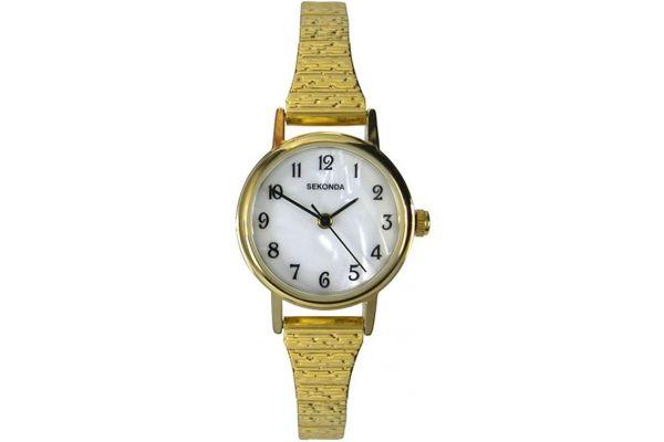 Womens Sekonda Ladies Watch 4677.00